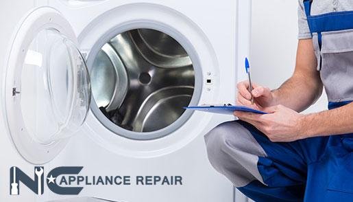 Appliance Repair Charlotte NC